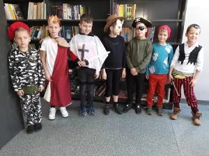 Święto szkolnej biblioteki