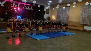 Występ UKS na Balu Sokoła_18