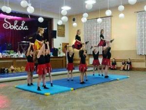 Występ UKS na Balu Sokoła_32